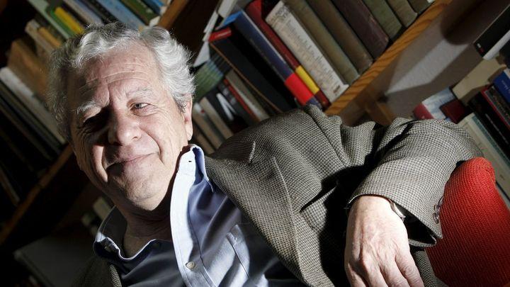Fallece el periodista y escritor Jorge Martínez Reverte a los 72 años