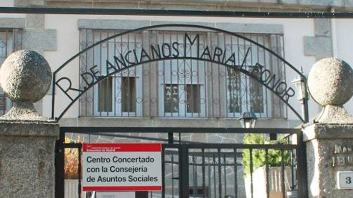 El PSOE reclama información sobre los brotes de la Covid-19  en dos residencias de  Guadarrama y San Lorenzo