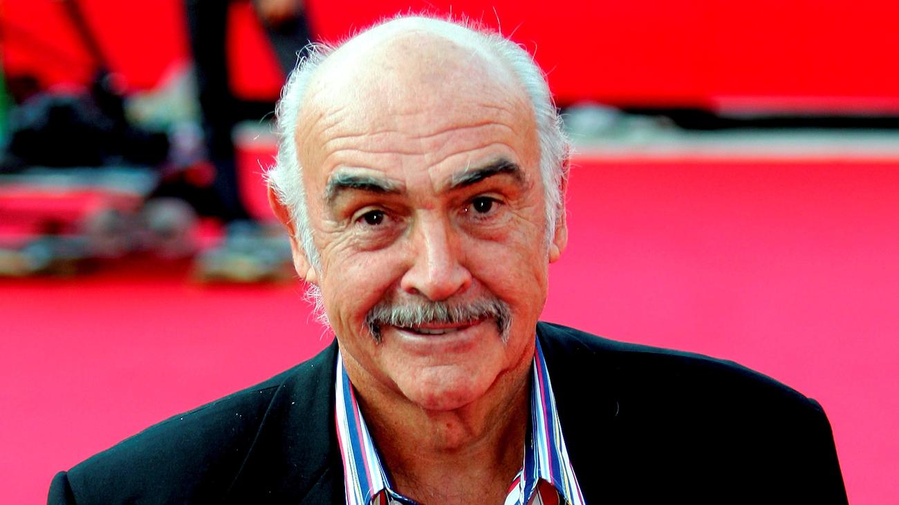 Sean Connery, el caballero que reinó montado en un Aston Martin