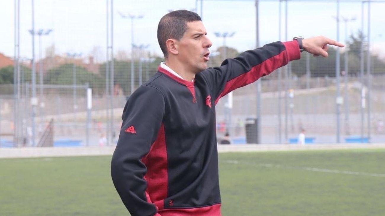 La Tercera se cobra la primera víctima, Meijide dimite como entrenador del Villanueva del Pardillo