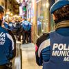 La Policía intervino en 81 fiestas, 18 botellones y 10 locales en Madrid