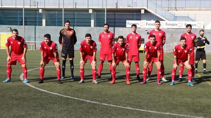 El Móstoles CF se gana el sueño de la Copa del Rey
