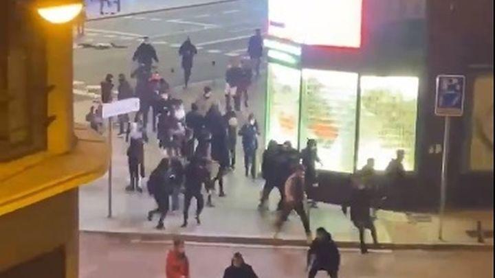 """José Luis Morcillo : """"La inmensa mayoría de la ciudad de Madrid está cumpliendo. Son siempre minorías"""""""