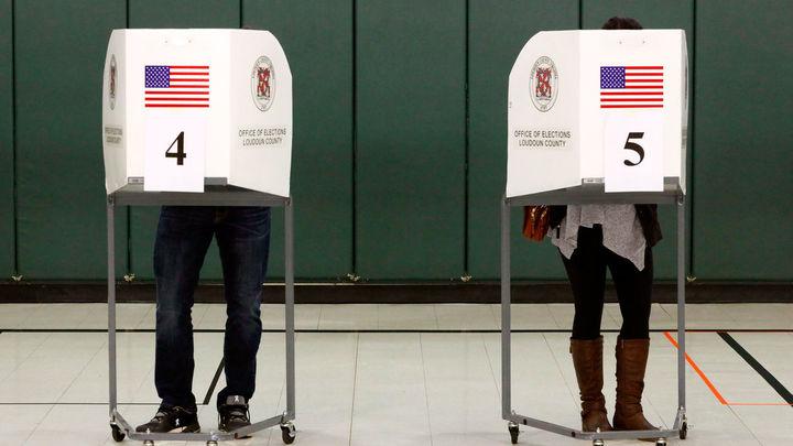 """El voto por correo, clave en unas elecciones estadounidenses """"muy polarizadas"""""""
