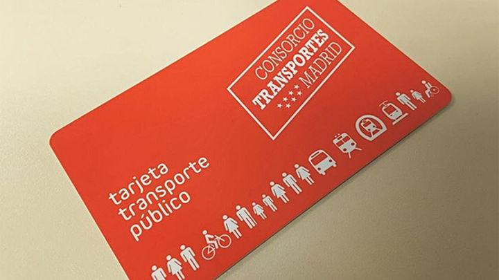 La tarjeta de transportes de Madrid se podrá cargar en los móviles antes de fin de año