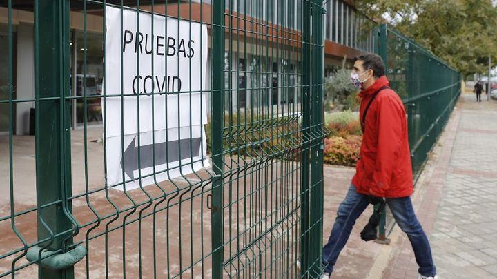 Madrid retoma las actividades de animación en 49 de sus 90 centros de mayores