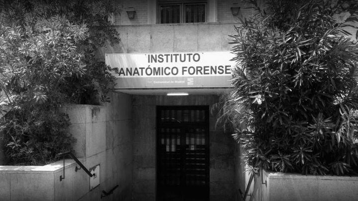 Adios a cuatro décadas de autopsias del Anatómico Forense de Madrid