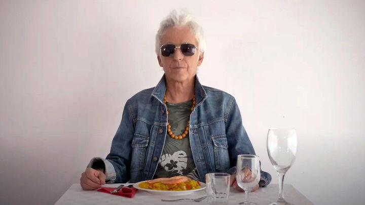 Kiko Veneno regresa más transcendental y con 'hambre' de flamenco