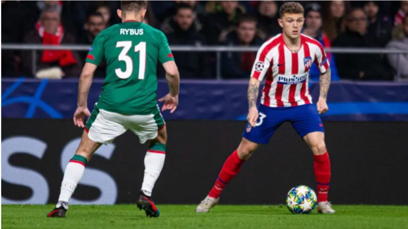 El Atlético, a enderezar el rumbo europeo en Moscú