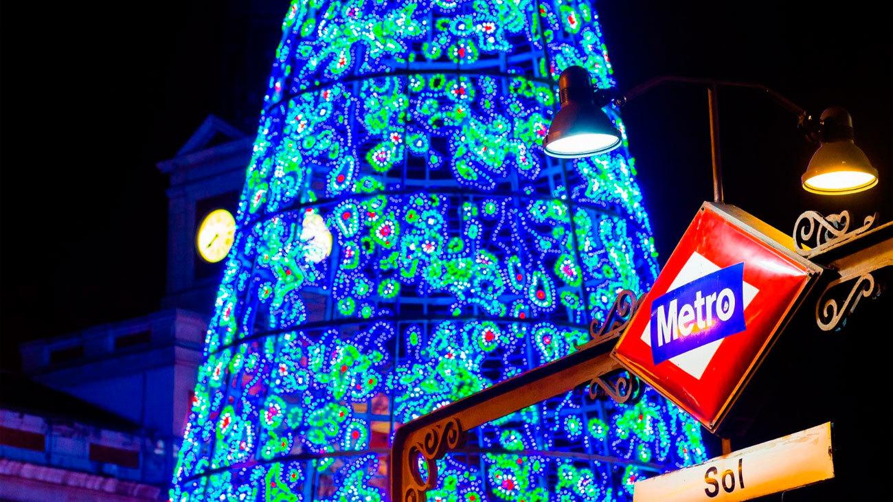 #LucesNo, la campaña para que el dinero de las luces de navidad se destine a quienes más lo necesiten