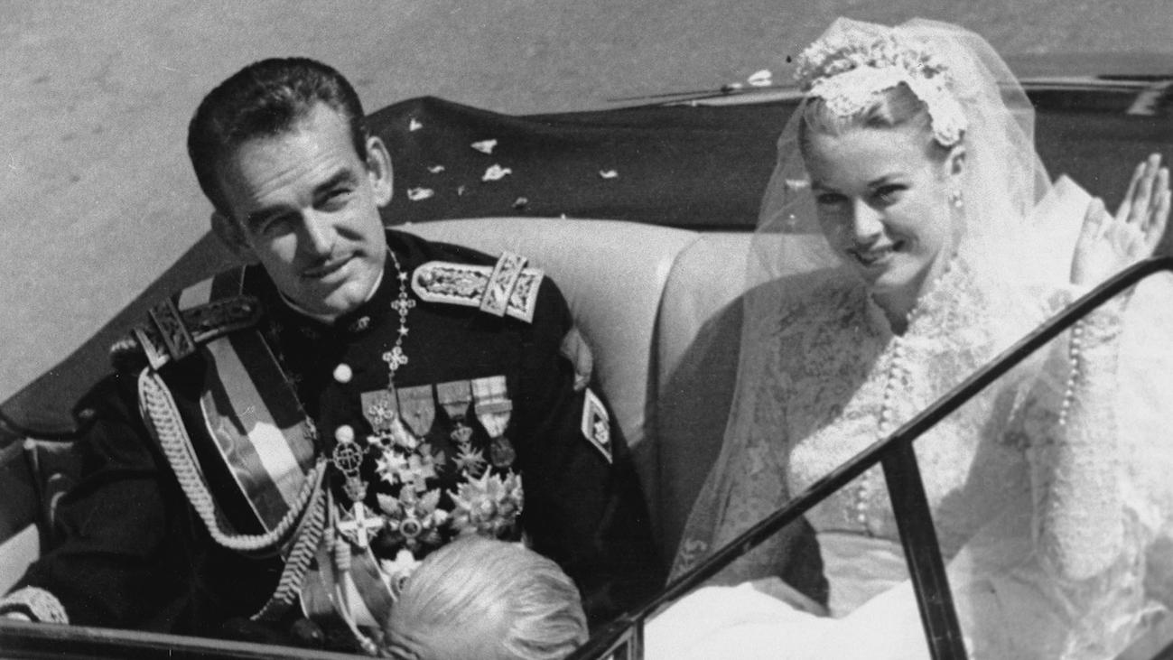 Así conquistó Grace Kelly a Rainiero III y a todo el Principado de Mónaco