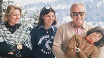 La familia Grimaldi, protagonista del regreso de 'Huellas' a Telemadrid