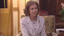 La celebración agridulce del 82 cumpleaños de la reina Sofía