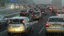 ¿Cómo preparar nuestro coche para las fuertes lluvias?