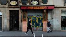 Agentes Covid o test rápidos para reabrir bares y restaurantes en Barcelona