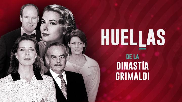 Las 'Huellas' de Telemadrid recorren la historia principesca de la dinastía Grimaldi