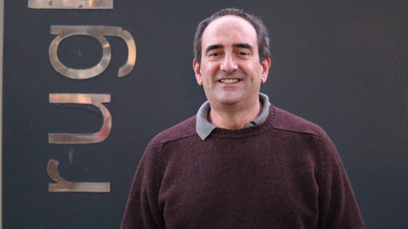 Carlos Fernández de Luz