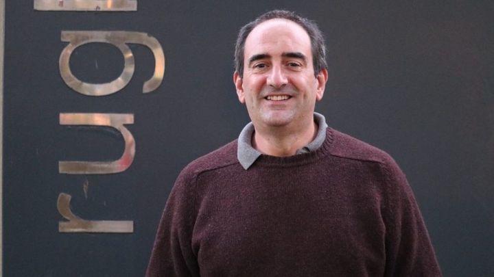 """Carlos Fernández, nuevo presidente de la Federación Rugby Madrid: """"Es un gran orgullo y una gran responsabilidad"""""""