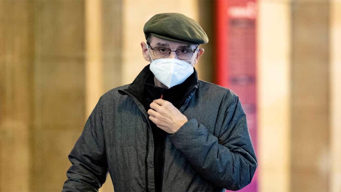 Francia entregará a España de 'Josu Tenera' por el atentado contra la casa cuartel de Zaragoza