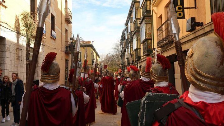San Lorenzo de El Escorial no tendrá Belén Monumental
