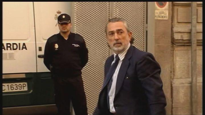 El juez abre juicio contra Correa y otras  25 personas por la pieza principal de Gürtel