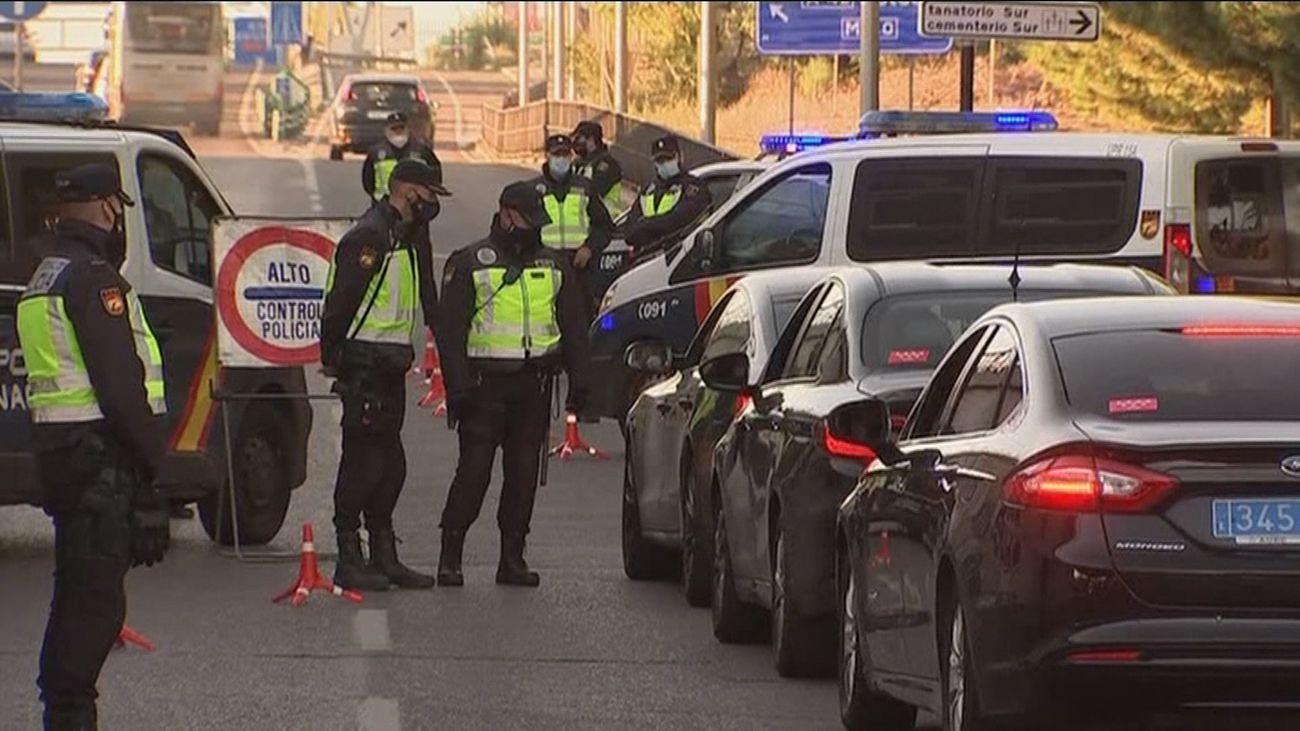 Madrid podrá cerrar del 6 al 9 de noviembre por el puente de la Almudena