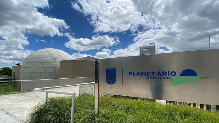 Planetario de Madrid organiza un ciclo de conferencias para orientar a los estudiantes sobre su futuro universitario