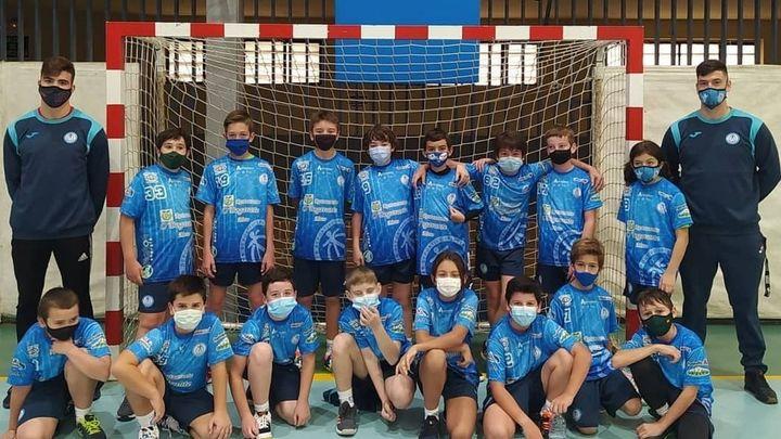 42 equipos de Juvenil e Infantil arrancan en Madrid la Copa Burbuja