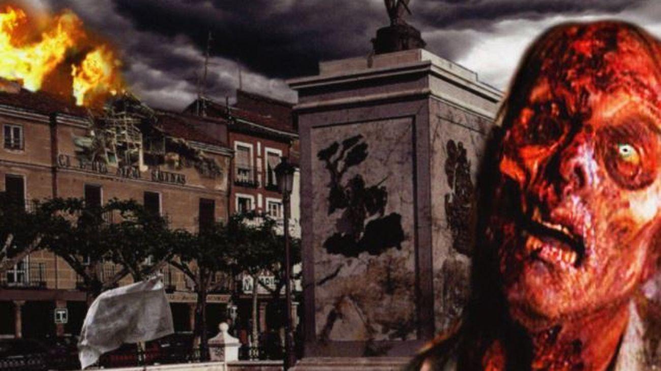 'Diez años de la Marcha Zombie', muestra de fotografía en Alcalá