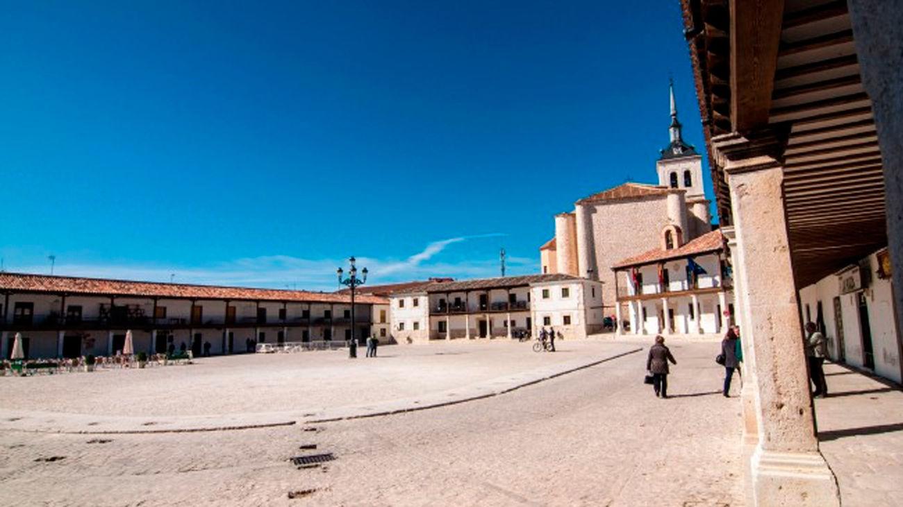 Tensión en los plenos municipales de Colmenar de Oreja