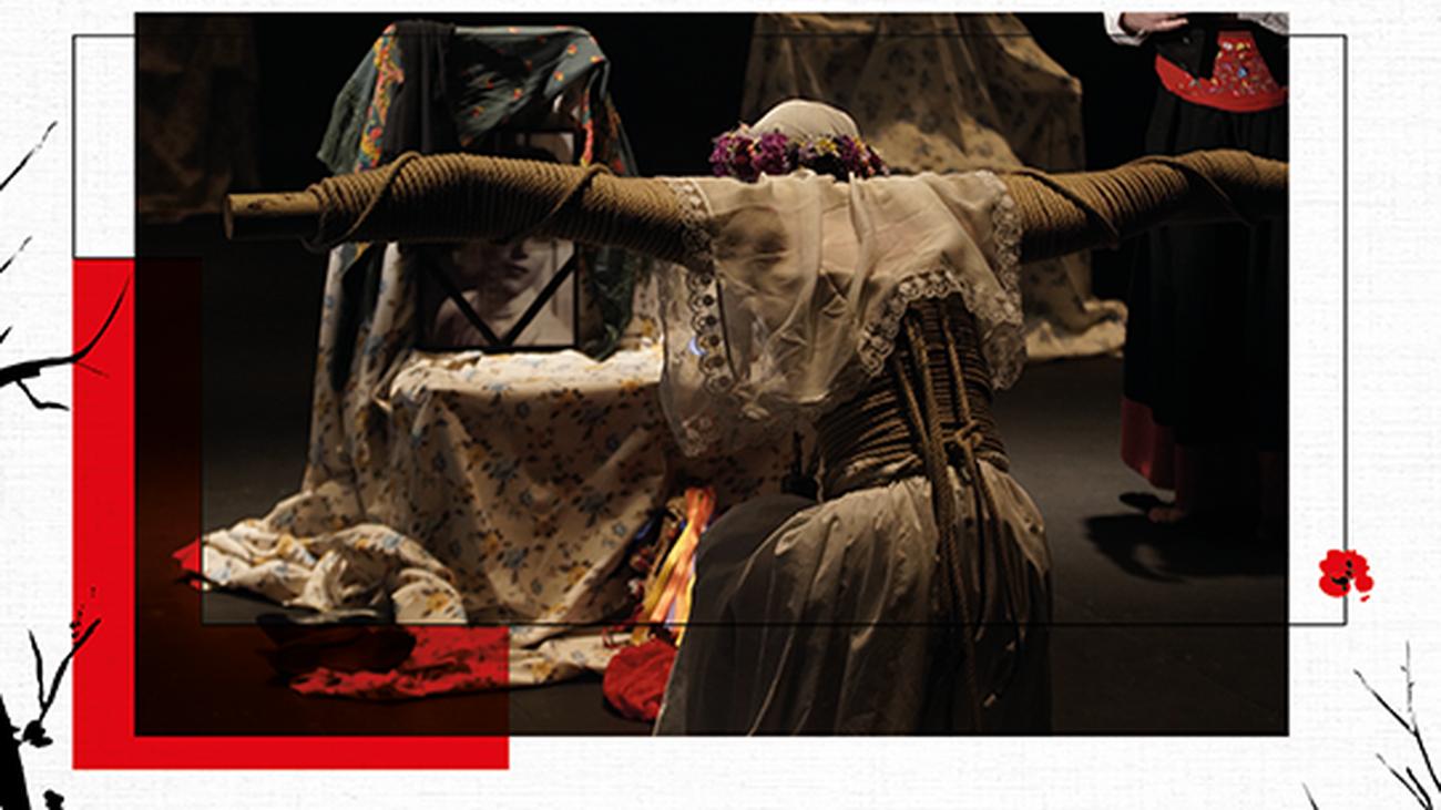 Los Teatros del Canal modifican su programación de otoño por la COVID-19 Madre,