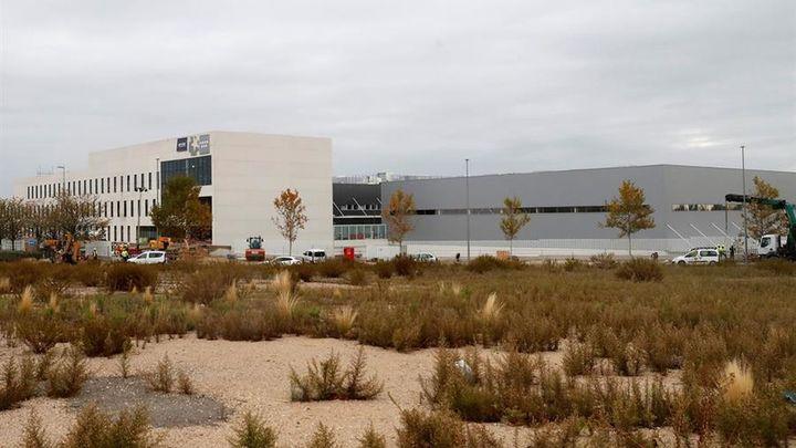El plan de Madrid para seleccionar al personal del Hospital de EmergenciasIsabel Zendal