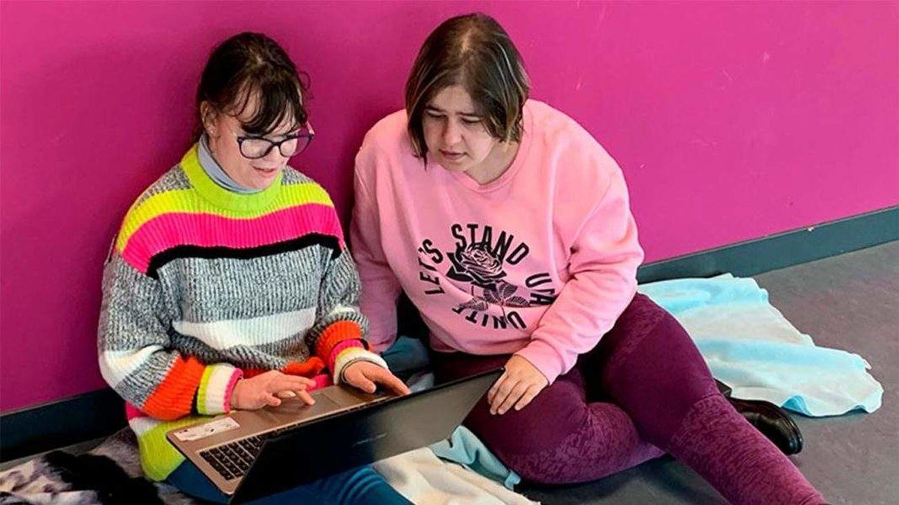 Una quincena de jóvenes con discapacidad intelectual se formarán en la Universidad de Alcalá de la mano de un programa impulsado por la ONCE