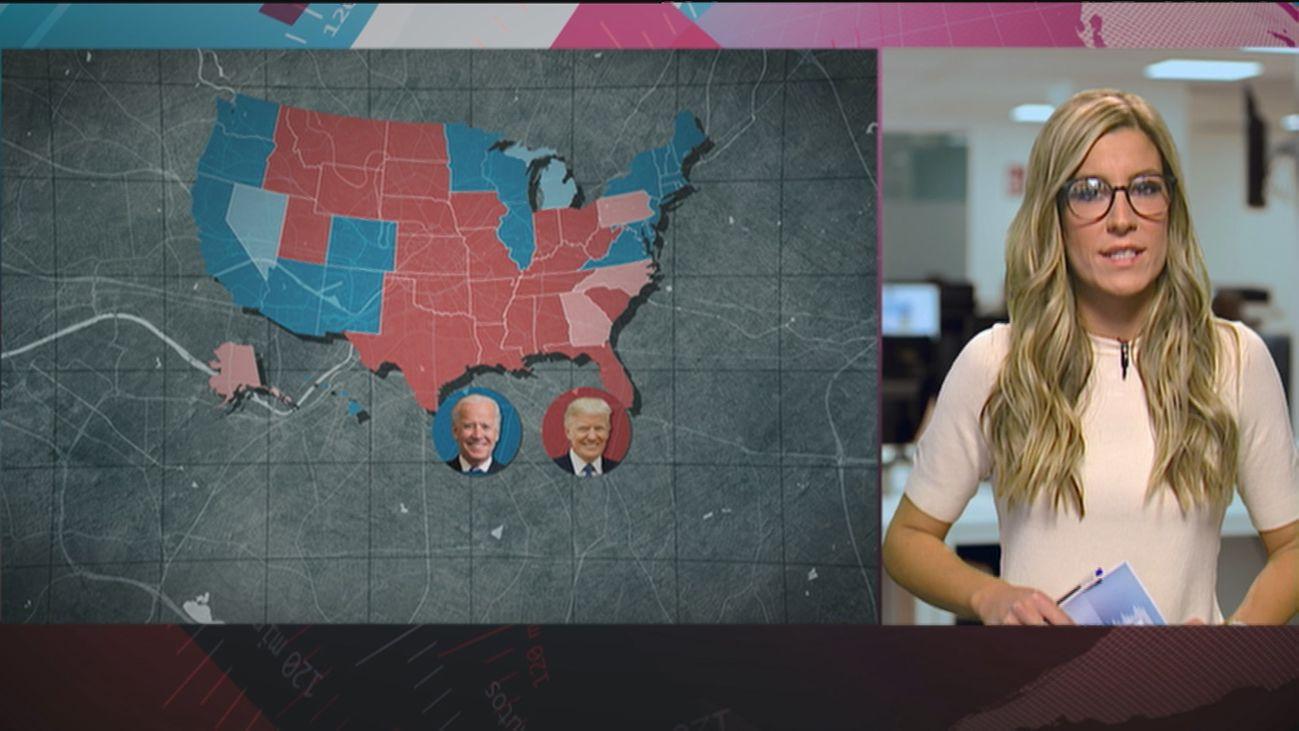 120 Minutos: El Debate 05.11.2020