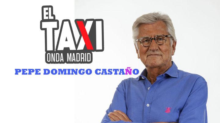 El Taxi de Pepe Domingo Castaño