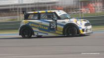 El Campeonato de Turismos pone la guinda a la temporada 2020