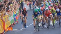 El Ayuntamiento pide a los madrileños que no asistan el domingo al final de la Vuelta