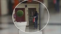 Dejan en libertad a 'El Goyito' tras ser detenido por 50 robos