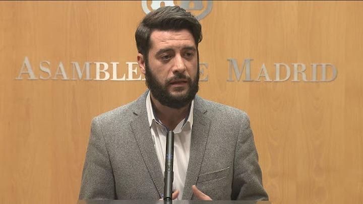 """César Zafra pide que el cierre perimetral de Madrid """"se extienda a lo largo de todo el mes de Noviembre"""""""