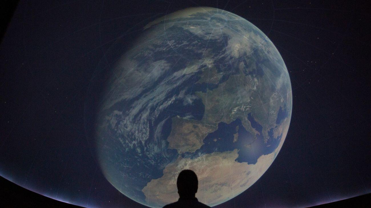 Planetario del Museo Nacional de Ciencia y Tecnología