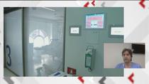 """Doctor González del Castillo: """"Madrid presenta una clara mejoría, baja la incidencia y la presión hospitalaria"""""""