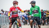 La Vuelta entra en la recta final