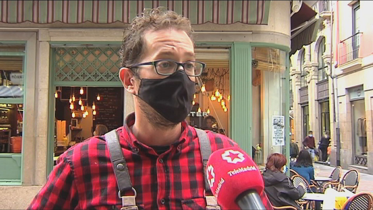 El cierre de la hostelería en el País Vasco provoca enfado y reticencias en el sector