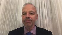 """Manuel Martínez, presidente del Colegio de Médicos: """"El confinamiento está creando trastornos físicos y psicológicos"""""""
