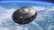 2023: odisea de un turista espacial