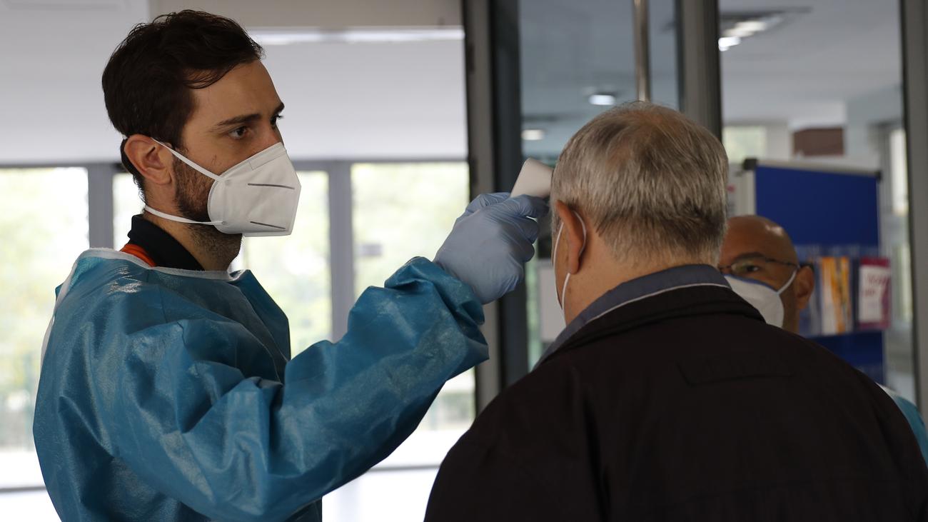 La pandemia provocará 1.300 muertes más por cáncer de pulmón en España