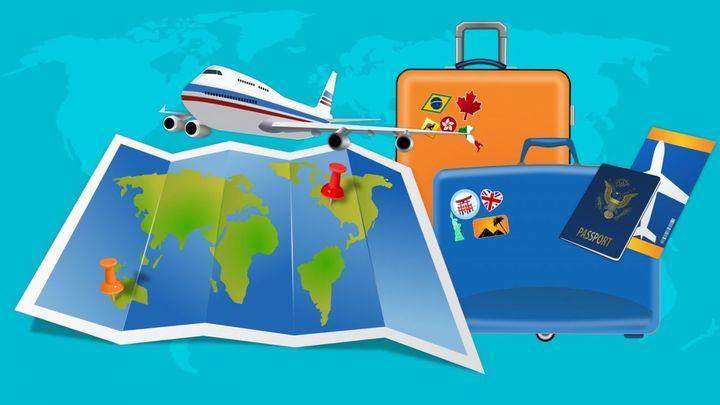 Cuentos que no te contaron: Viajes