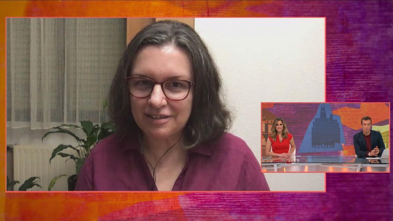 """Sonia Zúñiga, sobre la vacuna de Pfizer: """"Los primeros resultados son muy prometedores"""""""