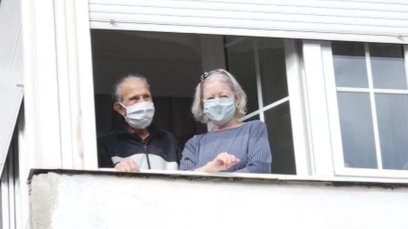 El drama de vivir 2 años sin ascensor en Moratalaz