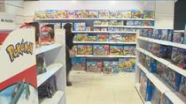 El sector del juguete recomienda adelantar las compras navideñas